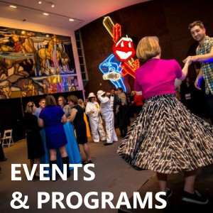 Events and Programs Image