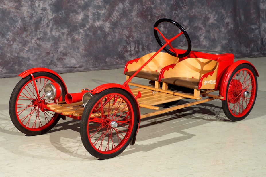 Autos | Western Reserve Historical Society