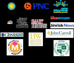 Sponsor Logo Group