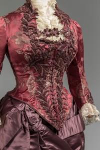 signature dress - full