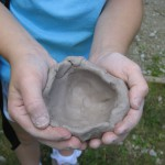 Pottery at Hale Farm & Village