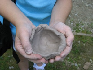 Pottery at Hale Farm & Village