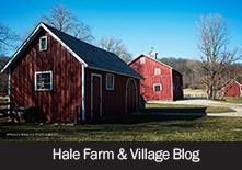 Hale Farm & Village Blog