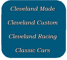 Button - Cleveland Made