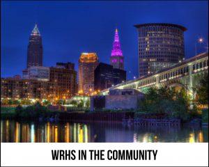 WRHS Community
