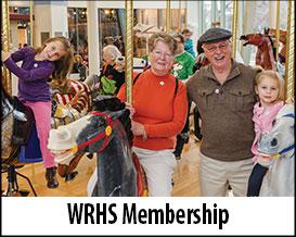 WRHS Membership