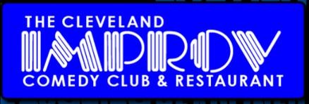 Cleveland Improv logo