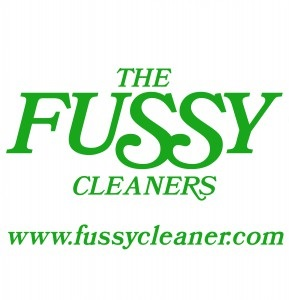 Fussy Cleaners 2