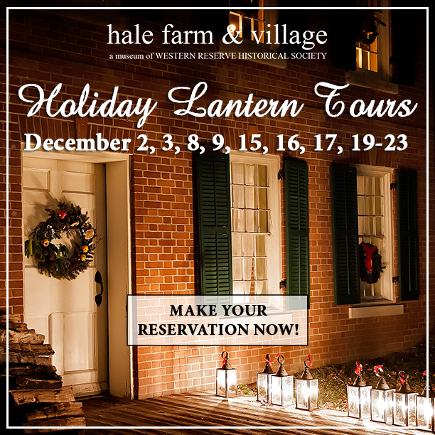 Holiday Lantern Tours