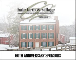 HFV 60th Sponsors