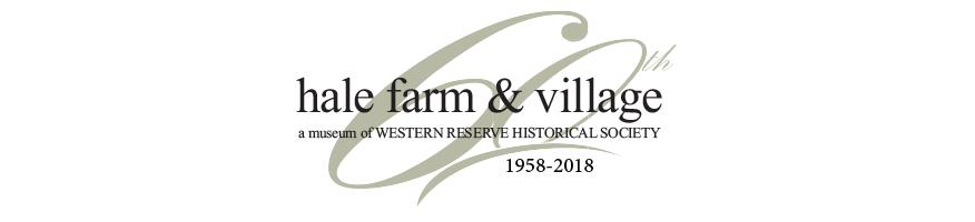 HFV 60th Anniversary Logo