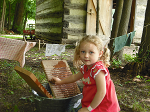 Hale Farm & Village Youth Education