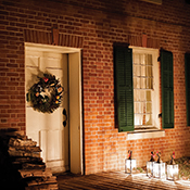 Holiday Lantern Tours Signature Event