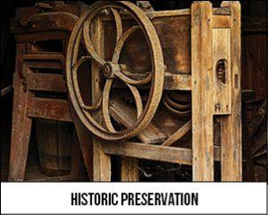 HFV Historic Preservation