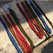 HFV Adult Workshop Dyeing