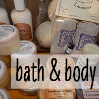 Ohio Bath and Body
