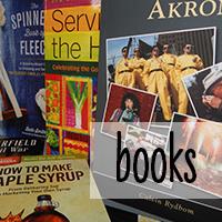 Ohio Books