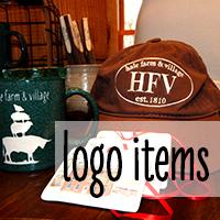 Ohio Logo Items