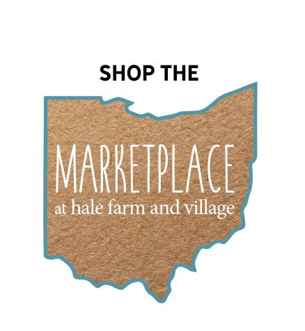 Shop The MarketPlace at HFV