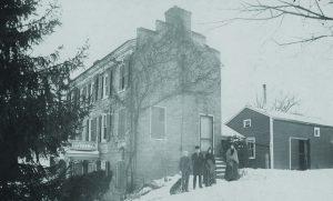 Hale History