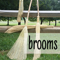 MarketPlace Brooms