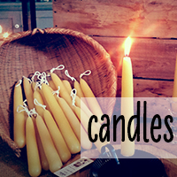 MarketPlace Candles