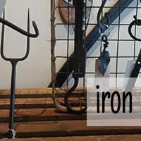 MarketPlace Iron