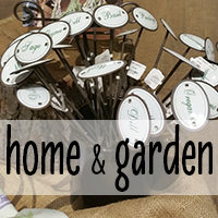 Handmade in Ohio Home & Garden