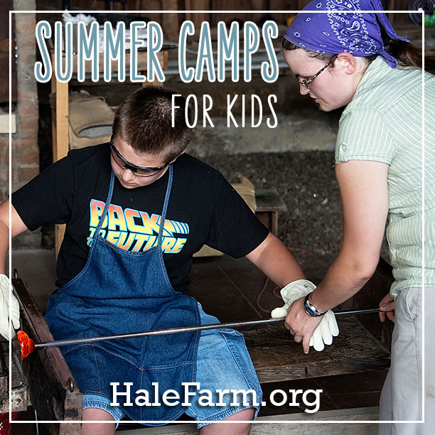 HFV Summer Camps for Kids