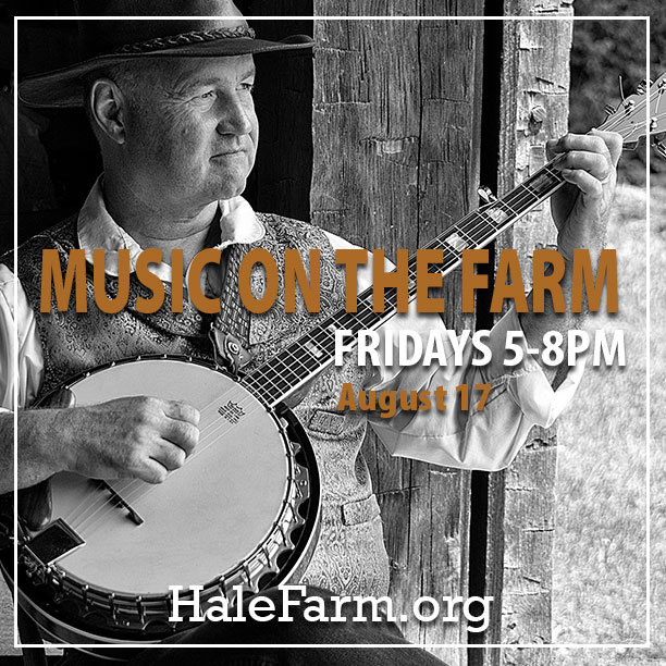 Hale Farm Music on the Farm
