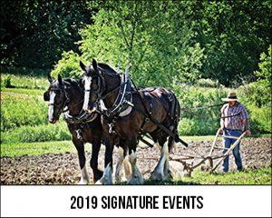 2019 Signature Events
