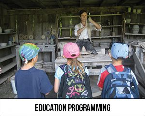 HFV EDUCATION PROGRAMMING
