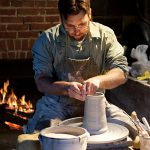 Hale Farm & Village Adult Workshop Pottery Hand Building with Salt Glaze Finish