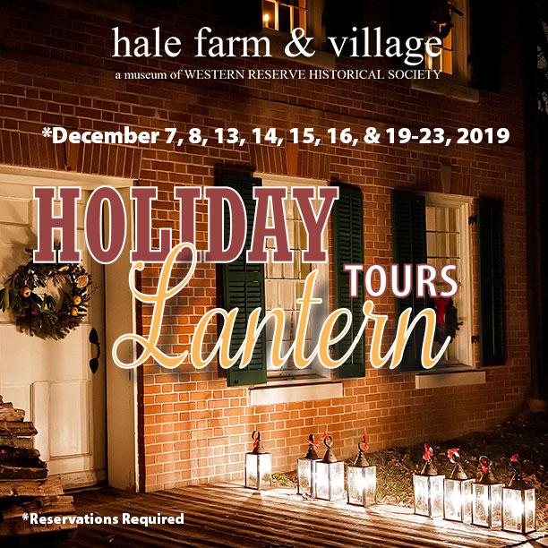 HFV Holiday Lantern Tours