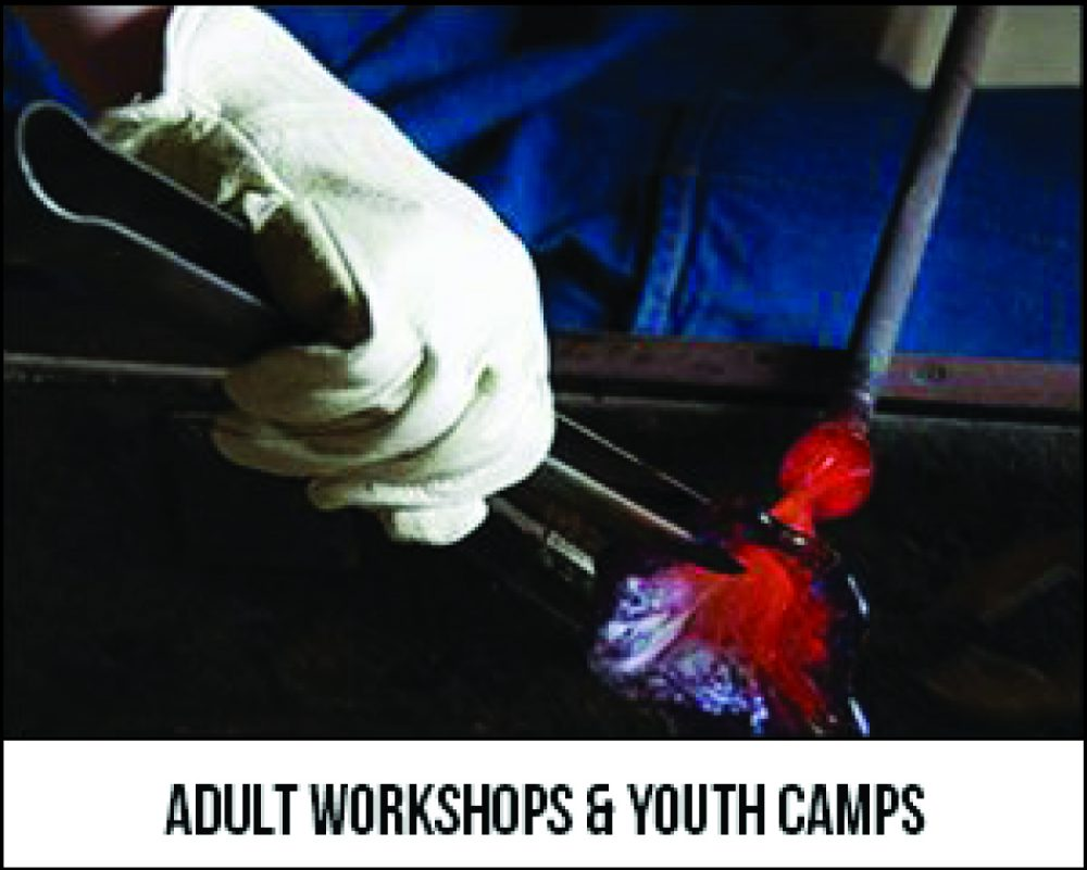Hale Farm & Village Adult Workshops & Camps