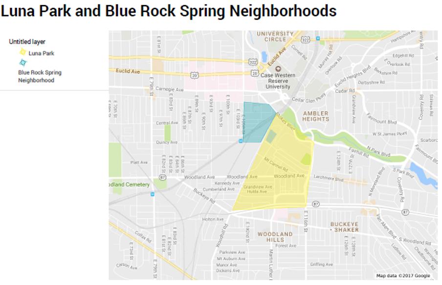 Luna Park-Blue Rock Neighborhoods Map[2]